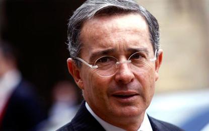 «Nunca acepte  la venta del control estatal en Isagen» Senador Alvaro Uribe Vélez