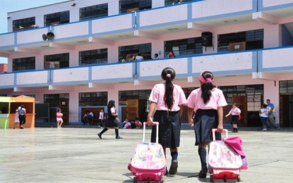 ¡Hay cupos! Alrededor de 15 mil cupos disponibles hay en las instituciones educativas del Valle