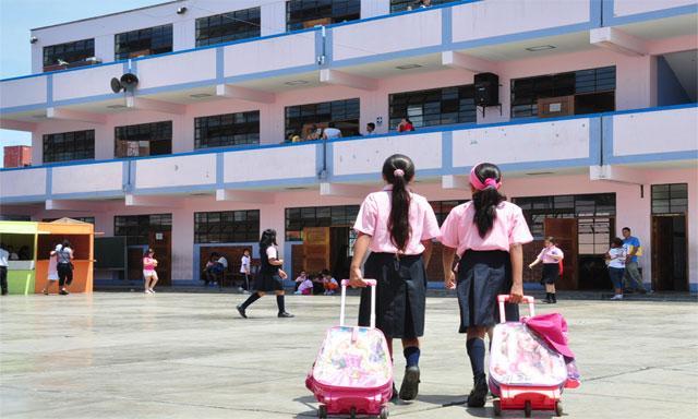 48 entidades territoriales aún no reportan inicio del Programa de Alimentación Escolar (PAE)