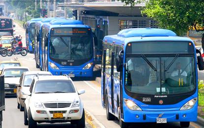 Transporte complementario del MIO llegaría a zona de ladera de Cali éste año