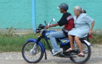Dos moto-taxistas capturados por el hurto de $ 4 millones en Buenaventura