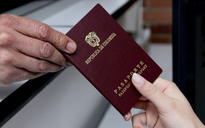 Pago del pasaporte en Cali, se puede realizar desde cualquier oficina del Banco de Occidente.