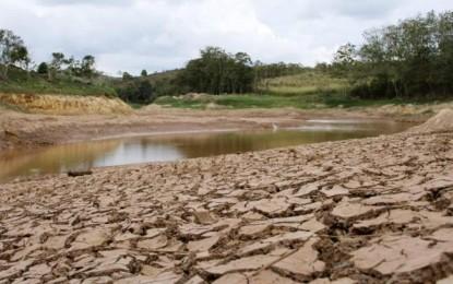 El Valle del Cauca está viviendo una sequía en sus ríos