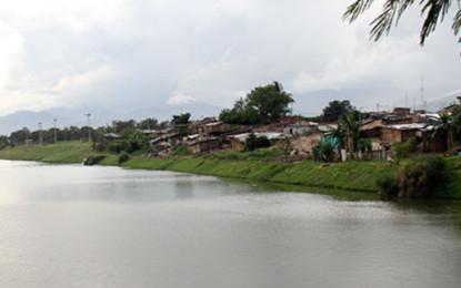 Para finales de febrero se iniciara el plan de reforzamiento del Jarillón del río Cauca