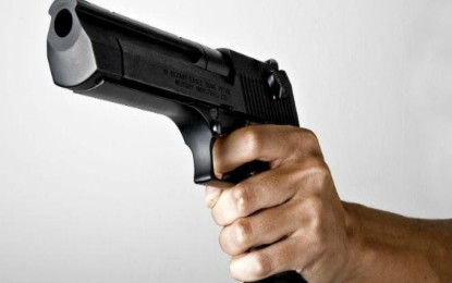 Un ataque sicarial dejó un herido de gravedad en el Cerrito