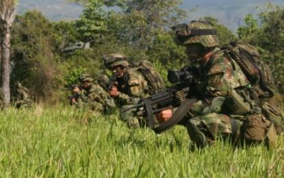 Sicarios asesinan soldado en zona rural de Santander de Quilichao