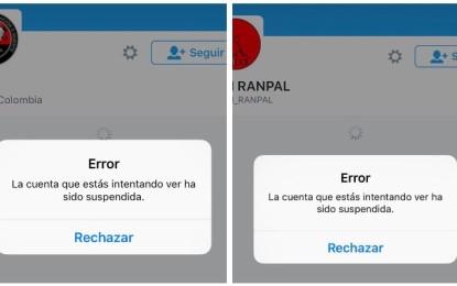 ELN reabrió cuenta en twitter luego de su bloqueo