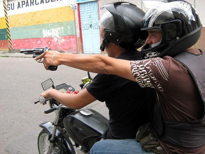 Alerta en Cali por aumento de casos de «fleteo»