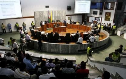 Varios funcionarios de la alcaldía respaldan la reforma administrativa del alcalde Maurice Armitage