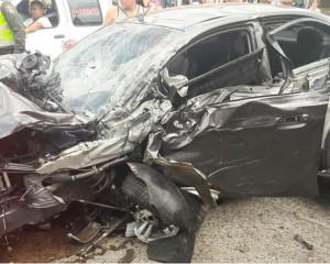 Por medio de campaña vial buscan disminuir accidentes de tránsito en el Valle del Cauca