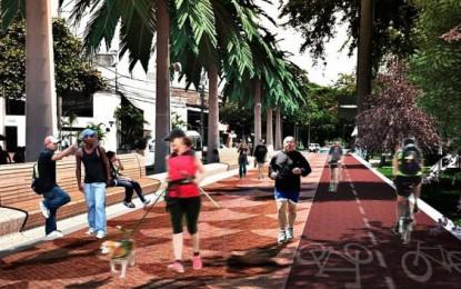 La obra del parque lineal Río Cali retomará labores