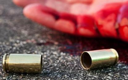 Fiscalía investiga el crimen de tres personas, integrantes de una misma familia
