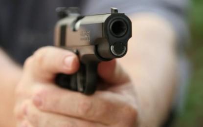 Hombre asesinado en la vía Villarica- Palmira
