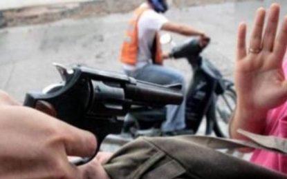 Un hombre fue asesinado cuando intentó evitar que le hurtaran su motocicleta en el barrio el Refugio