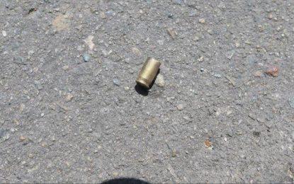 Muere mujer venezolana, presuntamente, víctima de bala perdida en Cali