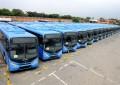 Éste año ingresarían más de 300 buses del MIO que están en los patios