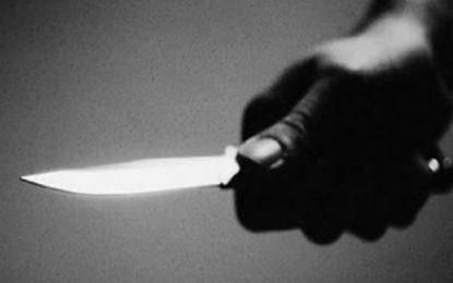 Un joven estudiante de mecánica de motos en el Sena fue asesinado con arma blanca