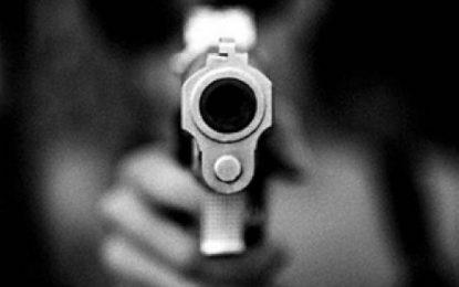 Joven de 18 años fue baleado cuando mediaba en una pelea en el barrio San Benito