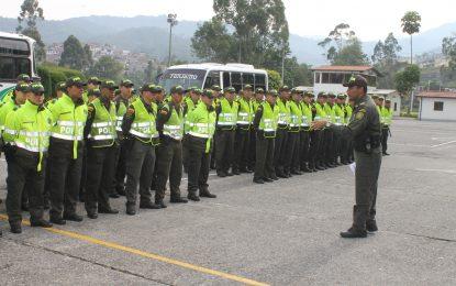 Ministerio de Defensa y la Policía Nacional contarán con seis meses para realizar la socialización del nuevo Código de Policía