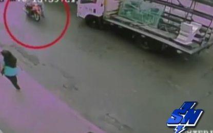 Capturados 10 personas dedicadas al fleteo en Popayán