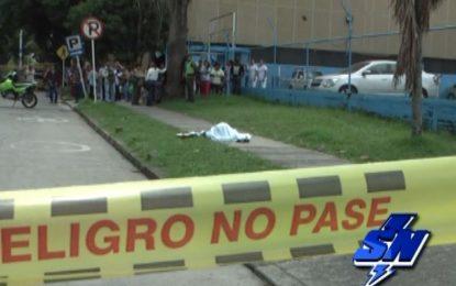 Índice de homicidios a la baja según: Cali como vamos
