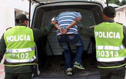 Capturado presunto homicida en Cartago