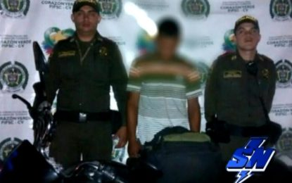 En operativos  de control han sido capturadas varias personas en la Cuidad