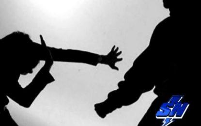 Padre de familia asesino a una de sus hijas y dejo herida a otra