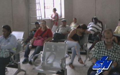 Un gran porcentaje de Vallecaucanos no cuenta con sistema de salud