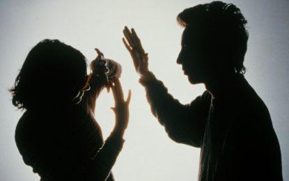 5 aspectos claves le permitirán saber si su pareja tiene una conducta violenta
