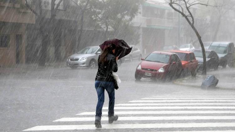 Críticos son los cambios climáticos que se viven en Cali