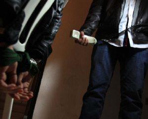 Capturados tres hombres en Cali cuando cobraban lo que sería el pago de una extorsión