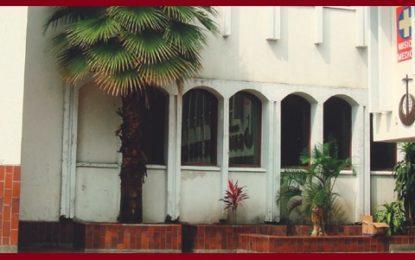 5 meses de salario adeudan a trabajadores del hospital San Juan de Dios