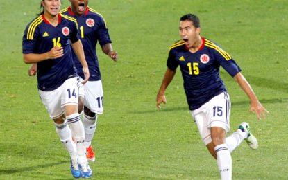 Sudaméricano Sub 20: Colombia clasificó a Hexagonal Final al vencer 1-0 a Chile