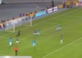 Deportivo Cali perdió 1-0 ante Sporting Cristal de Perú