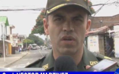 Reciente hurto a residencia al norte de Cali no tiene relación con los Ultimos: Policía
