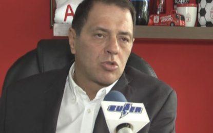 Entrevista con Tulio Gómez