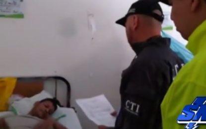Padrastro habría asesinado bebé de 14 meses en El Cerrito, Valle del Cauca