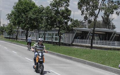 Mintransporte reglamentó el registro y circulación de ciclomotores