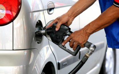 No disminuirán ingresos a departamentos por sobretasa a la gasolina
