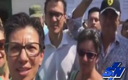 Contraloría Valle pide pruebas a senadora López por acusaciones