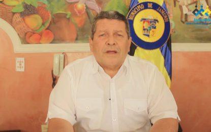 Tribunal Superior de Cali deja en firme la decisión de suspensión del Alcalde de Jamundí
