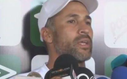 Mario Yepes no vá más con Deportivo Cali, aquí sus números