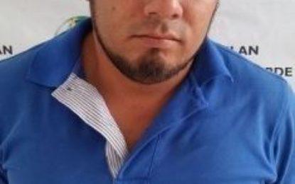 Capturado presunto extorsionista de candidata al concejo de Roldanillo