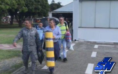 16 fiscales viajan a Mocoa para colaborar con inspección e identificación de cadáveres