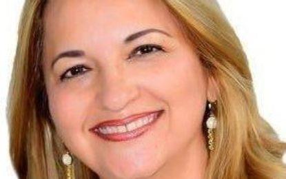 Diputada del Valle capturada por escándalo de corrupción en Cartago