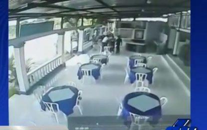 Investigan secuestro registrado en video en Buenaventura