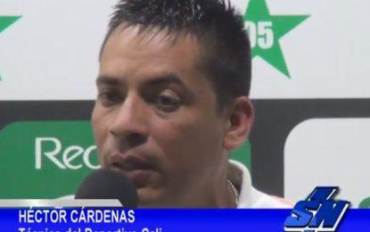 Previa Deportivo Cali vs Águilas, se jugará éste sábado en Palmaseca