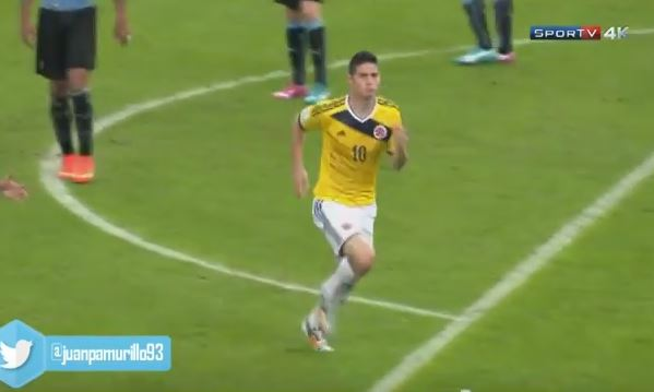 Especial :  James Rodríguez  3 temporadas en el Real Madrid