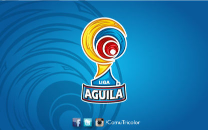 Definida Fecha # 14 de Liga Aguila: DIMAYOR